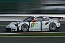 GTE Pro - Un bon bilan final pour Porsche