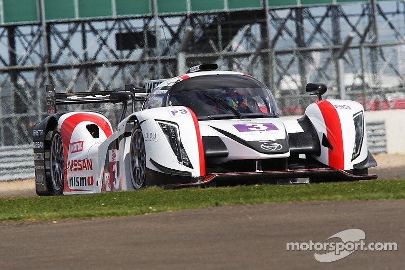 Olympic hero Hoy strikes gold again at Silverstone