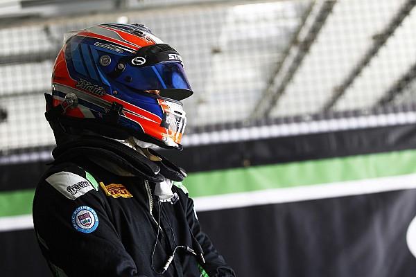 Status GP confirma a Stanaway para GP2 Series