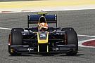 Линн: Мне по силам выиграть дебютную гонку GP2