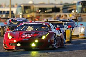PWC Previo Pirelli World Challenge se alista para Long Beach