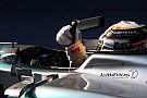 Hamilton: Mercedes is