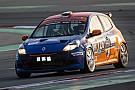 En visite au département compétition Renault Sport de Dieppe
