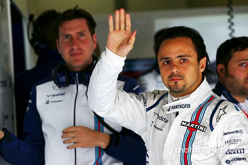 """Massa - """"Je suis meilleur pilote que chez Ferrari"""""""