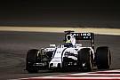 В Williams рассчитывают на тактическое преимущество в гонке