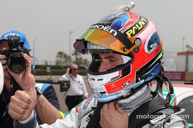 Pechito López, con triunfo dominante en Marruecos