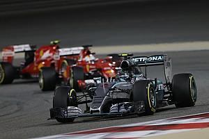 Fórmula 1 Noticias Nico Rosberg decepcionado por el resultado