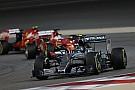 Nico Rosberg decepcionado por el resultado