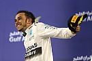 Hamilton se satisfait d'un Grand Prix
