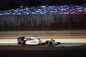 Формула 1 Пресс-релиз Смедли: У Фелипе возникла проблема с сенсором