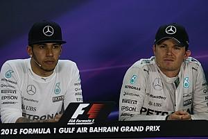 Formule 1 Actualités Hamilton -