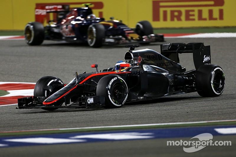 McLaren - Le développement à partir de Barcelone déjà décisif pour 2016