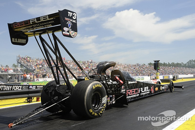 Beckman, Massey and S. Gray race to qualifying leads at Houston