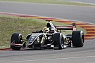 Lotus wins Motorland Aragón race 2 with Matthieu Vaxiviere