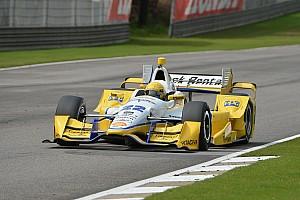 IndyCar Actualités Pagenaud - Ma voiture vaut bien mieux que ce résultat