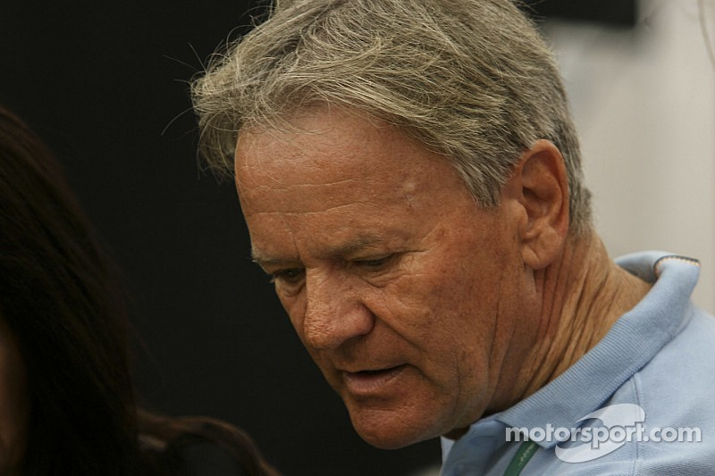 Former F1 driver Surer injured in horse riding accident