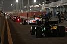 Катар может заменить Германию в календаре GP2 и GP3