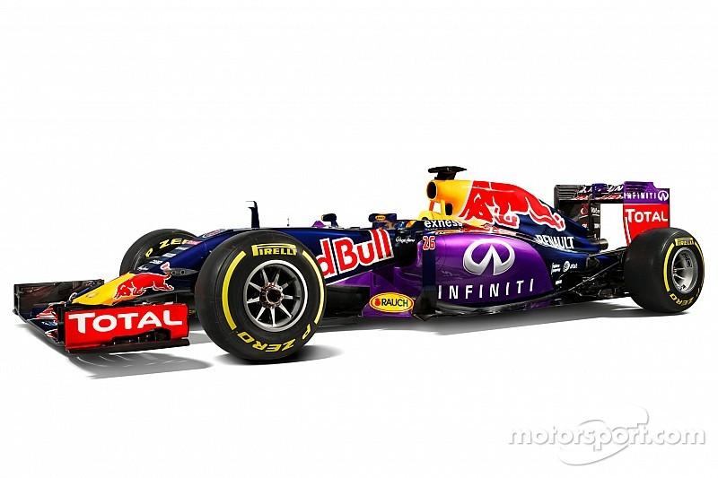 Após problemas na Malásia, Red Bull volta a usar freio de 2014