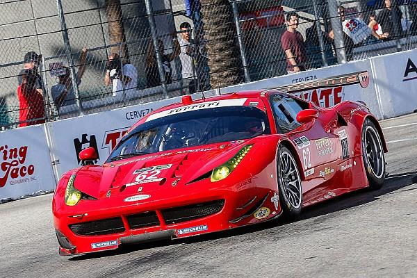 Ferrari busca repetir la historia, y mantener el impulso en Laguna Seca