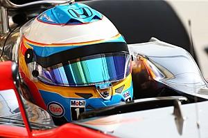 Formule 1 Actualités McLaren dément avoir interdit à Alonso de courir au Mans
