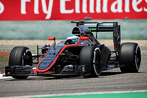 Formula 1 Breaking news McLaren will win dominantly - Dennis