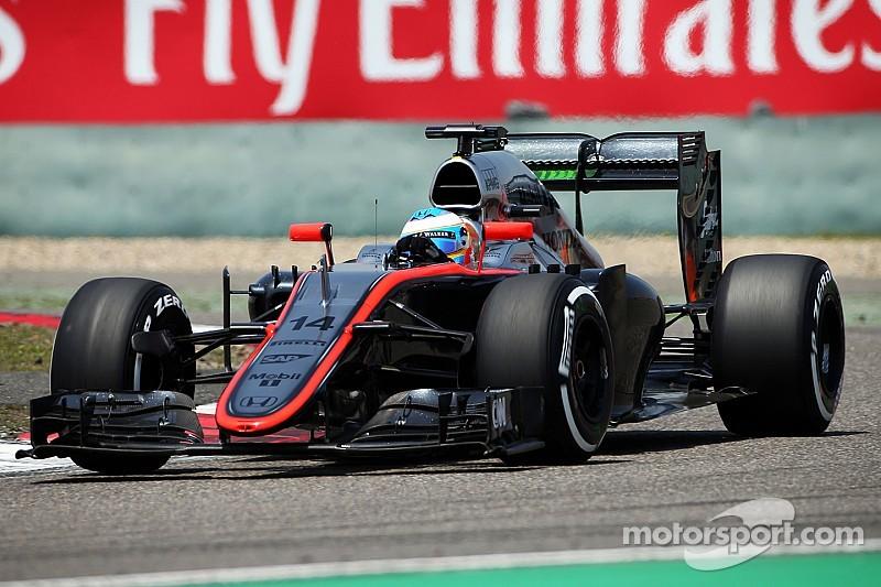 McLaren will win dominantly - Dennis