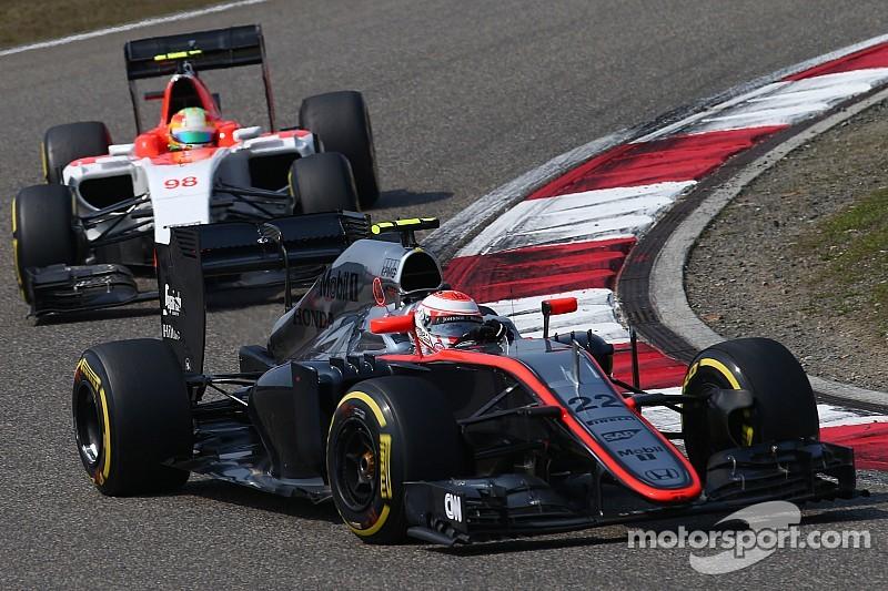 Encore des hauts et des bas à venir pour McLaren, prévient Dennis