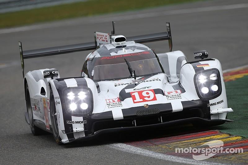 Étonné par son triplé, Porsche ne s'emballe pas avant la course