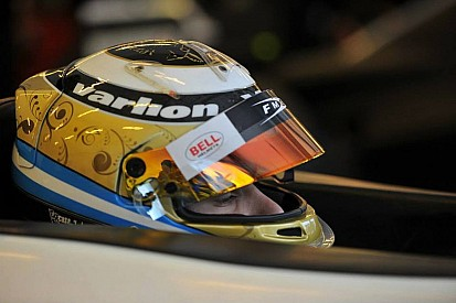 Regalia, en lo más alto de la Auto GP