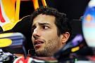 Ricciardo – Barcelone est un tracé où le DRS compte beaucoup