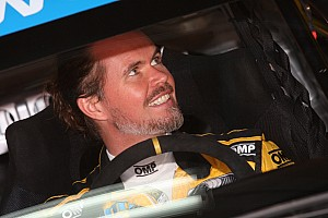 WTCC Breaking news James Thompson to miss next two WTCC rounds due to tooth infection