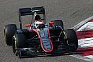 Honda envisage de monter sur le podium avec McLaren dès 2015