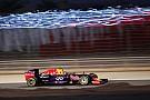 Red Bull apunta a Williams gracias a sus actualizaciones