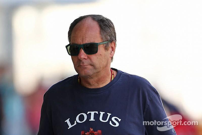 Бергер назвал причины проблем с моторами Renault