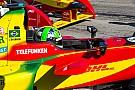 Di Grassi - Le tracé plus court à Monaco est dans l'esprit de la Formule E