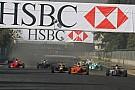 Retour de la F1 au Mexique - L'ancien circuit était