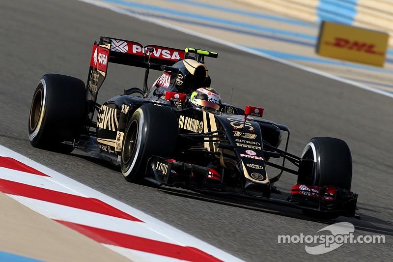 Vivement critiqué, Maldonado veut gagner à nouveau