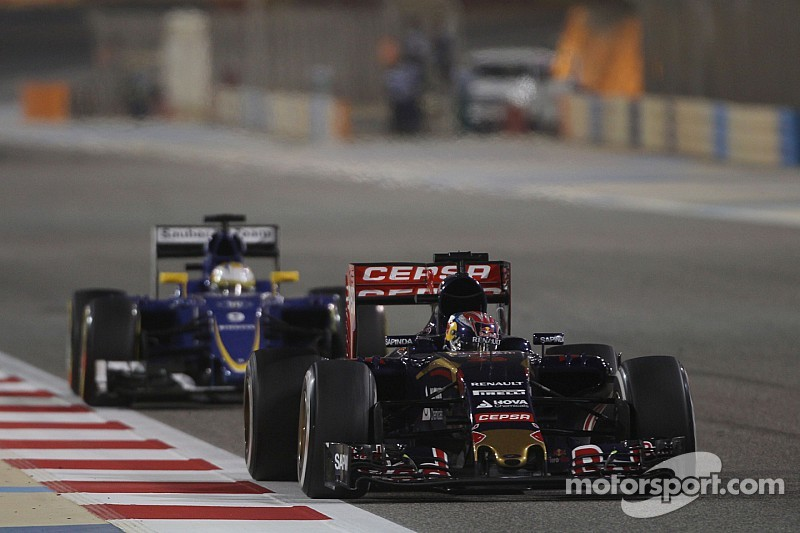 В Toro Rosso не планируют обновлений до Австрии