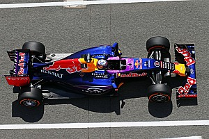 Formula 1 Breaking news Volkswagen and Red Bull