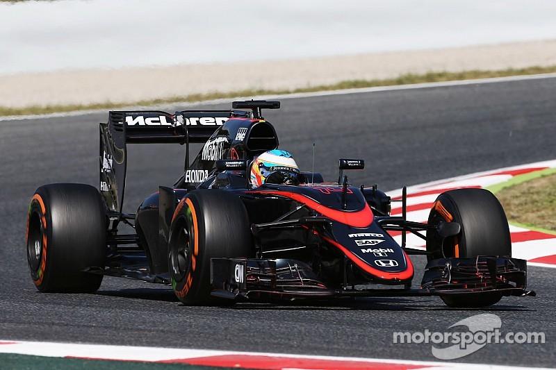 McLaren, Mercedes support fifth engine push
