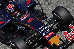 Формула 1 Интервью Ферстаппен: Есть шанс побороться с Williams