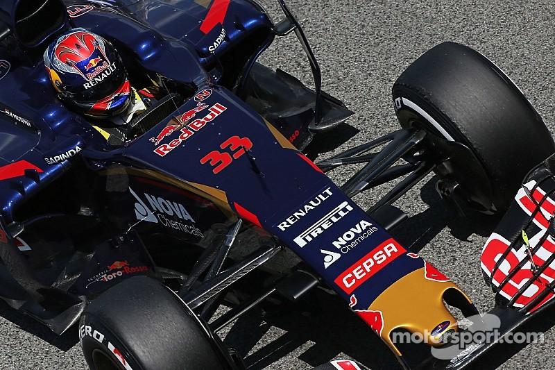 Ферстаппен: Есть шанс побороться с Williams