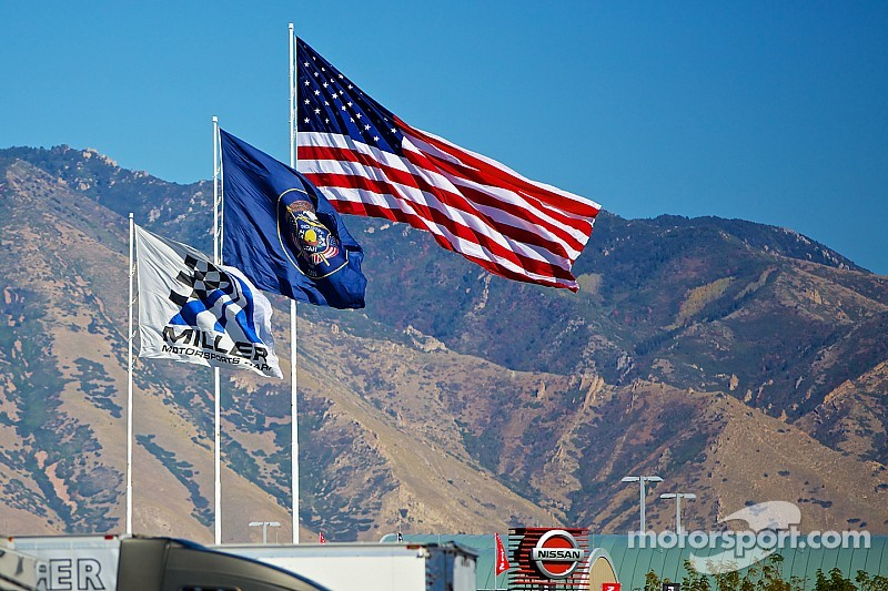 Miller Motorsports Park to cease operations
