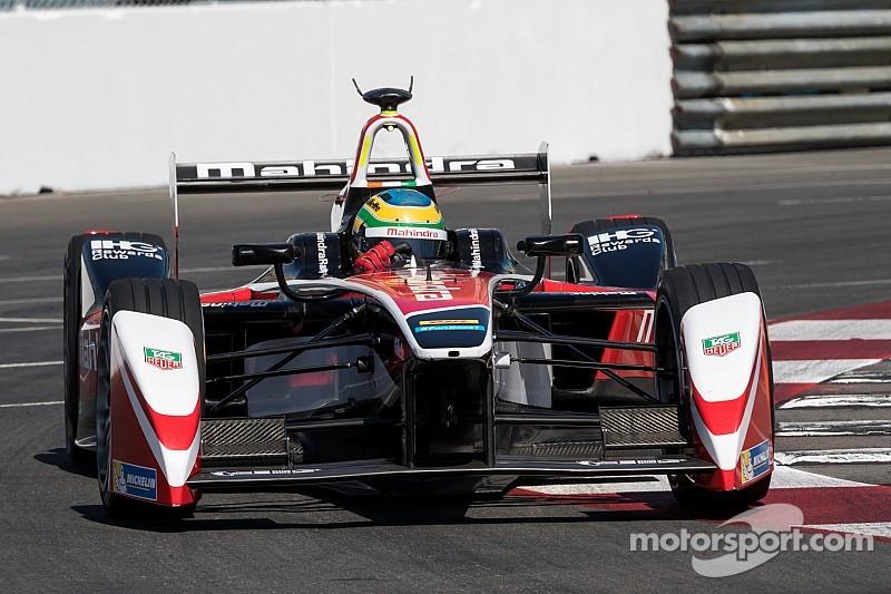 Senna quickest in practice 2 at Monaco