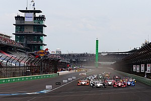 IndyCar Commentary Sibling rivalry: the plight of the GP of Indianapolis