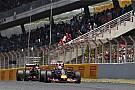В Red Bull недовольны обновлениями