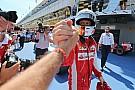 Vettel llega a los 70
