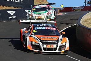 Endurance Preview 24-hour race at the Nürburgring: Audi R8 LMS in endurance run
