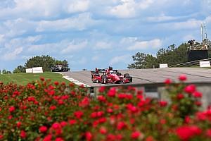 IndyCar Аналитика Как Грэм Рейхол стал одним из фаворитов IndyCar
