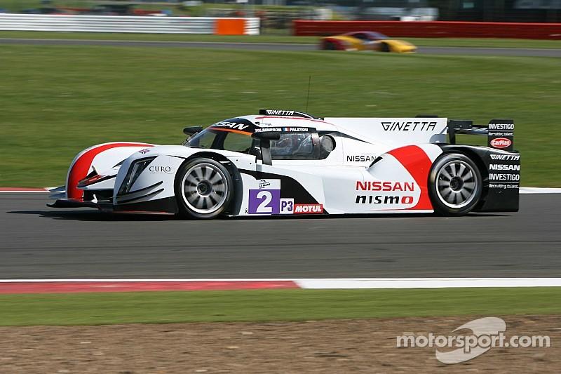 United Autosports confirms Le Mans ambitions
